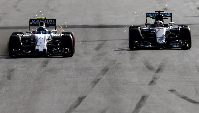 Williams-Mercedes