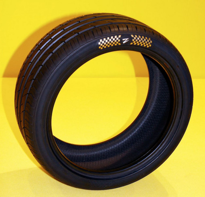 World Most Expensive Tire (1)