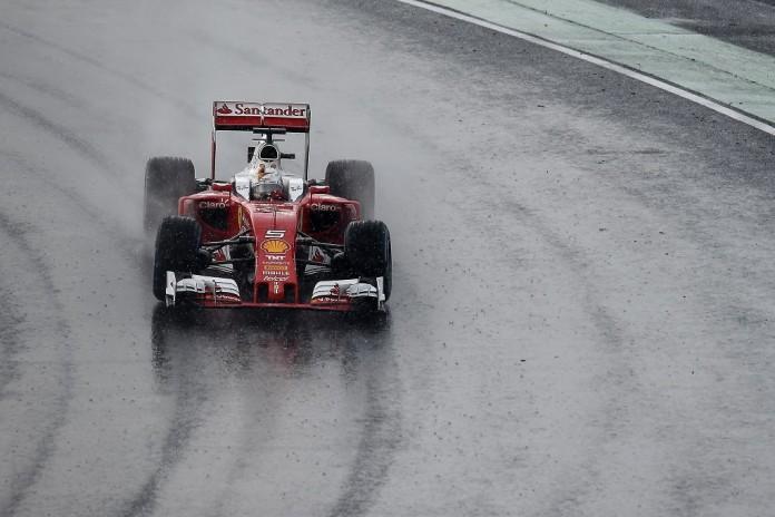 GP UNGHERIA F1/2016