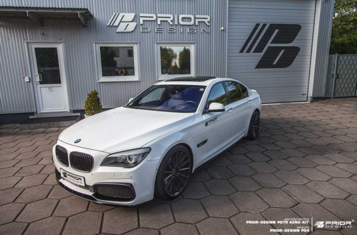 BMW 7 Series by Prior Design (2)