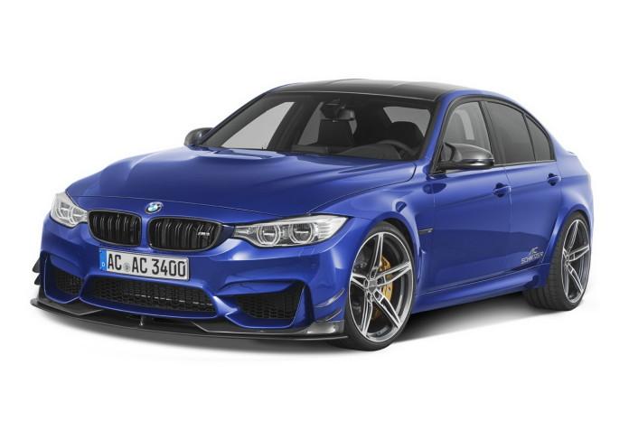 BMW M3 by AC Schnitzer (6)