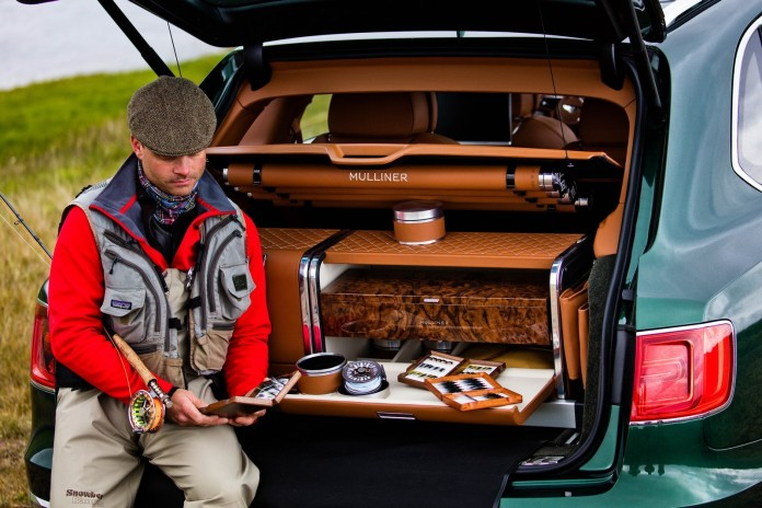Bentley Bentayga Fly Fishing by Mulliner (11)