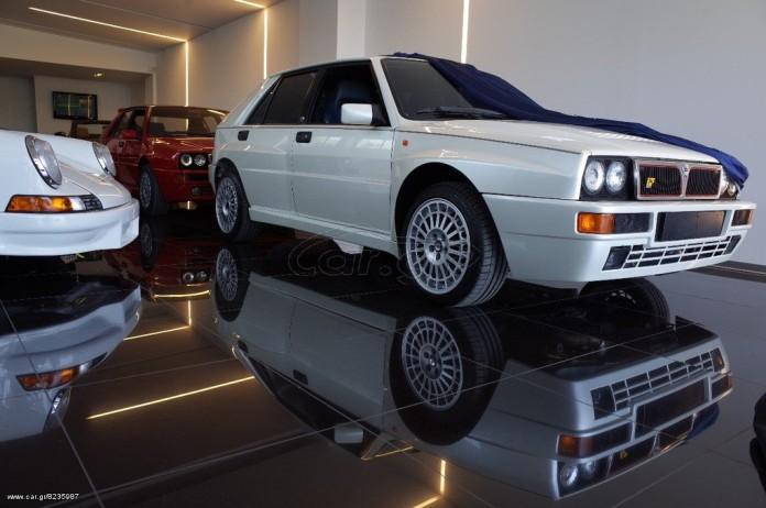 Lancia Delta Integrale EvoII Perla Bianco (8)