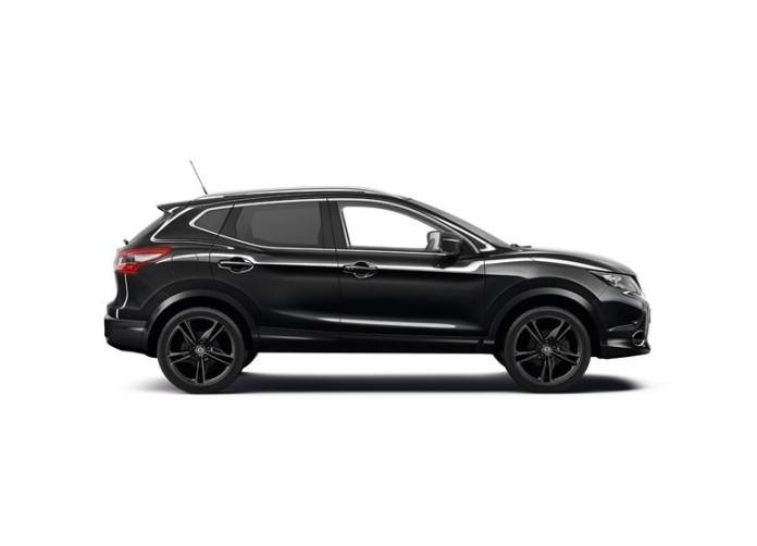 Nissan Qashqai Black Edition (3)