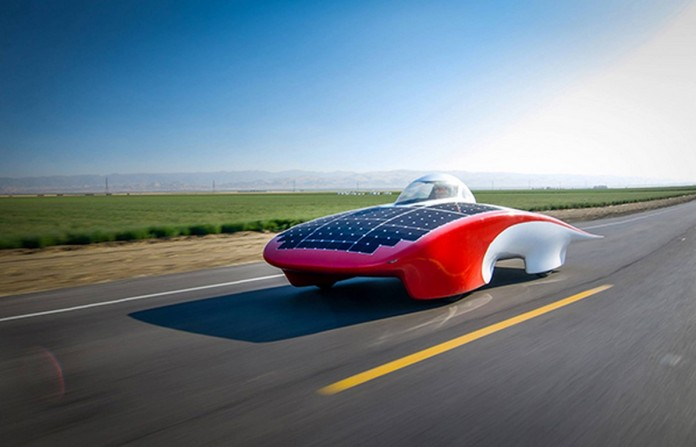 StanfordSolarCar