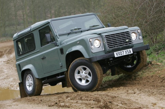 land-rover-defender-static
