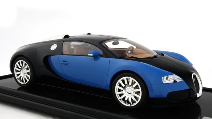 2005-bugatti-veyron-1-8-scale-model-from-amalgam-collection