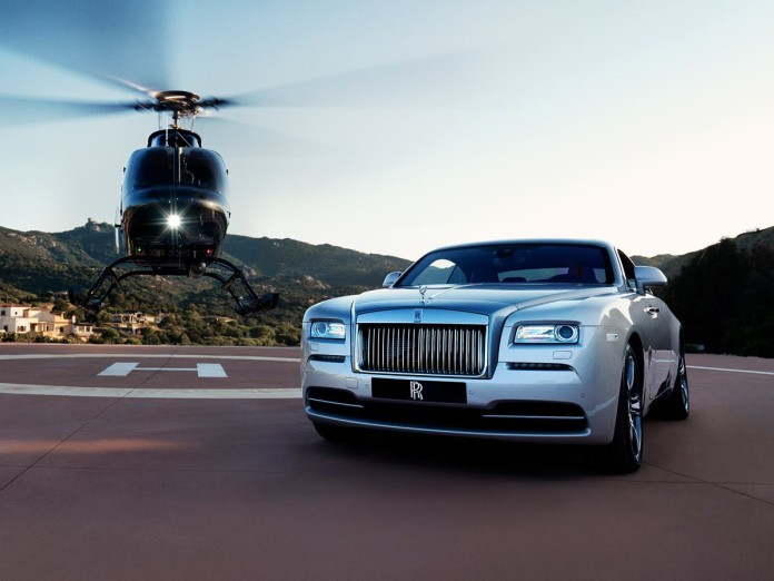 Bespoke Rolls-Royce Dawn and Wraith (11)