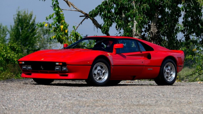 Ferrari 288 GTO 1985 for sale (1)
