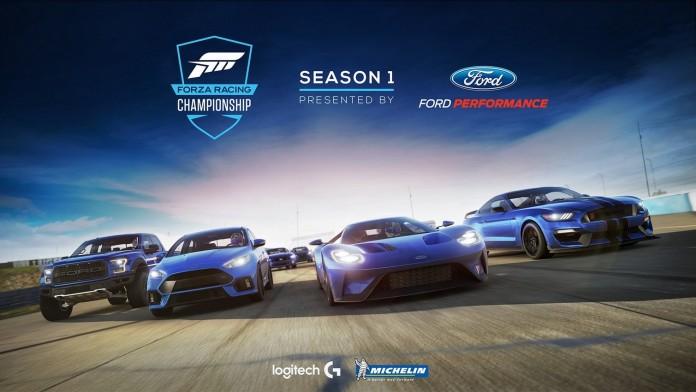Forza Motorsport Racing