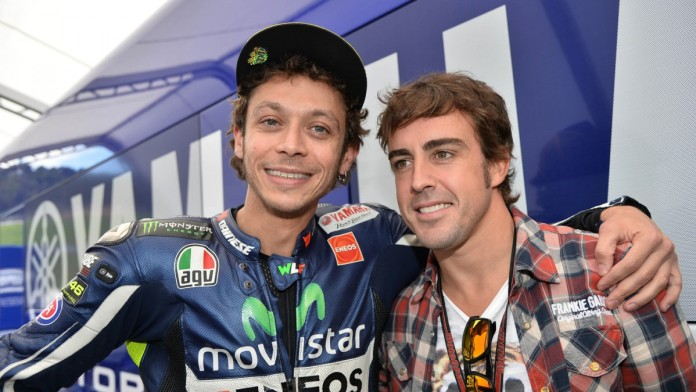 Rossi-Alonso