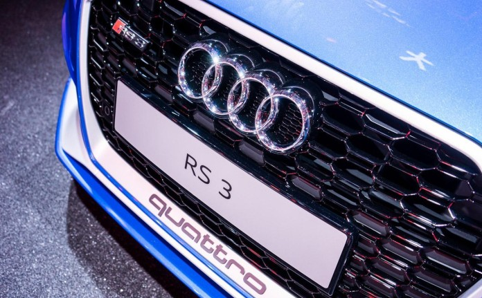 Audi RS3 Sedan (5)