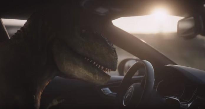 Audi T-Rex