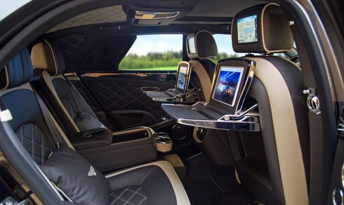 Bentley Mulsanne Sinjari Edition (5)