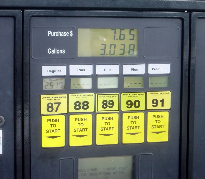 Gas_Station_Pump_Five_Octane_Ratings