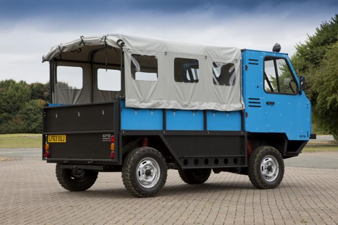 Global Vehicle Trust OX by Gordon Murray (2)