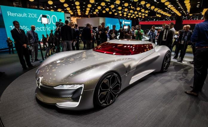 Renault-trezor-concept
