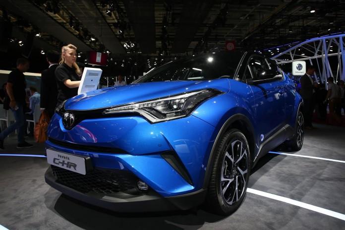 Toyota C-HR (3)