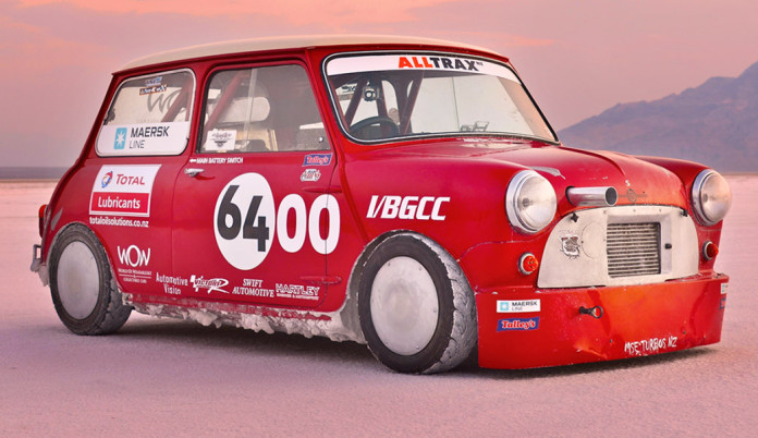 land-speed-record-in-a-mini