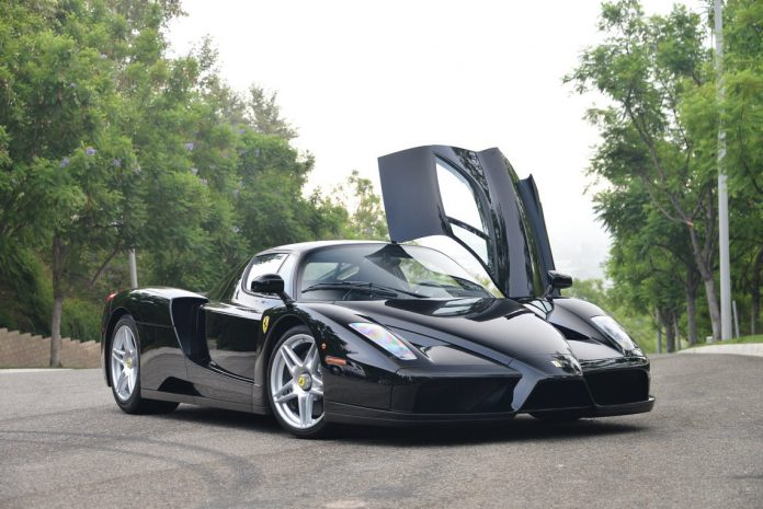 black-ferrari-enzo-for-sale-1