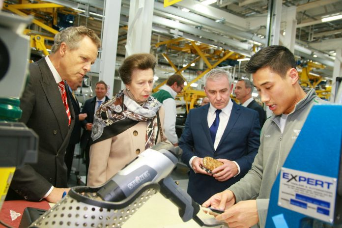 hrh-the-princess-royal-opens-new-bentley-motors-research-and-development-centre-1
