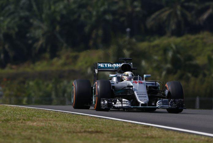 2016 Malaysian Grand Prix, Sunday
