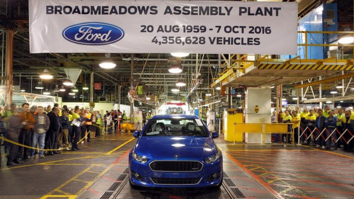 ford-falcon-holden-cruze-production-ends