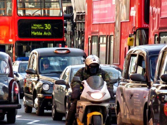 london-traffic-jam