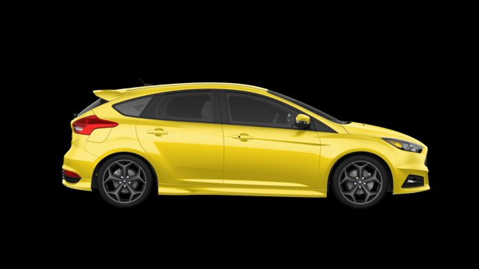 2017-ford-focus-st-triple-yellow