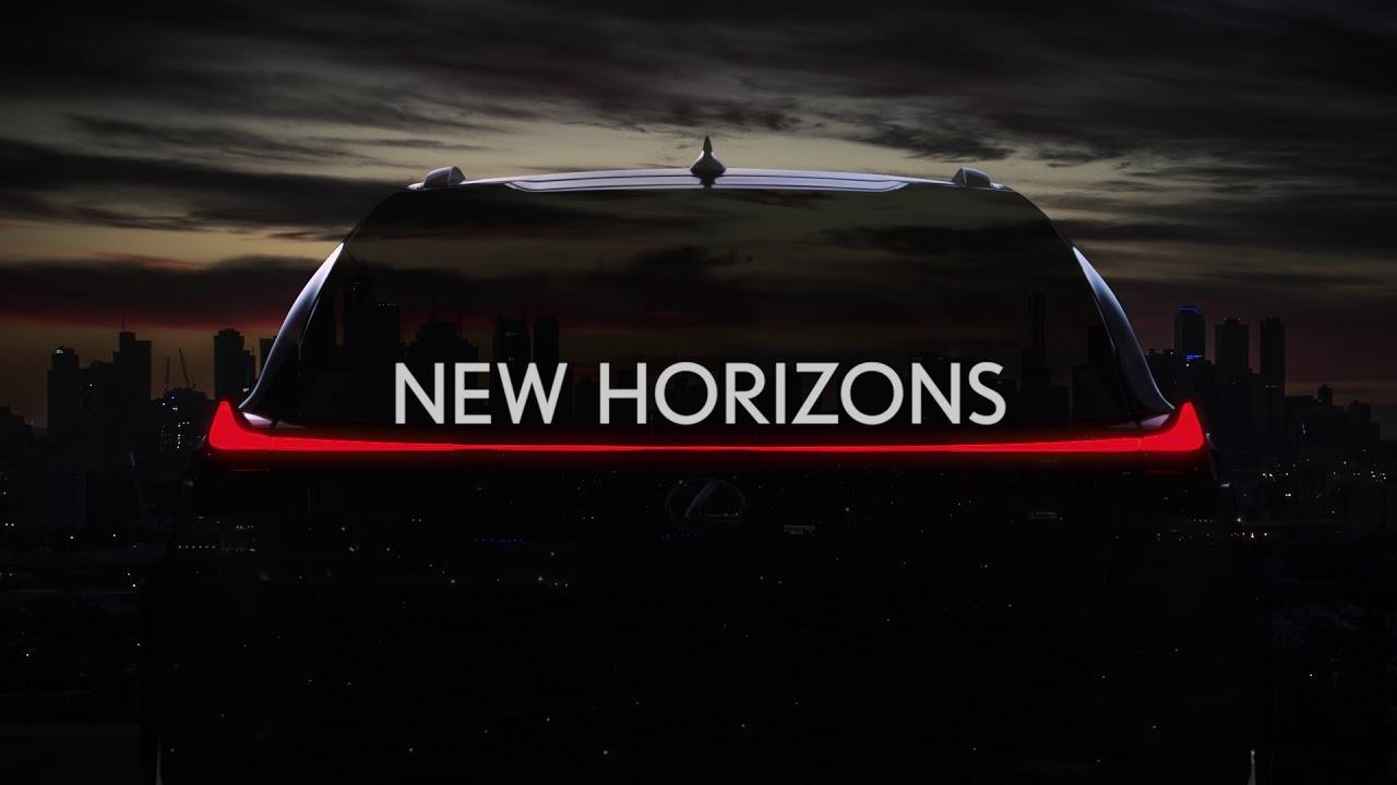 Lexus. Νέο entry-level μοντέλο το 2021 - Autoblog.gr