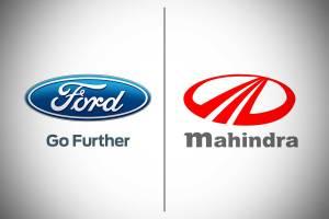 Η Ford και η Mahindra δεν συνάπτουν κοινοπραξία στην Ινδία