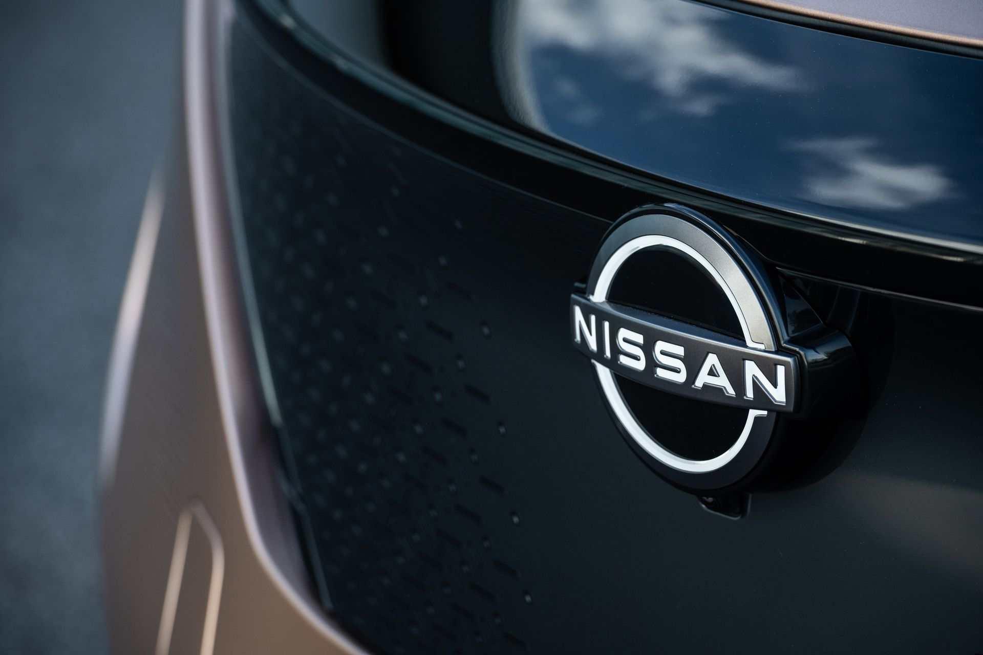Η Nissan παραδέχεται ότι διαθέτει γήρανση μοντέλων