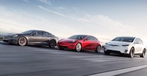 Η αξία της Tesla υπερέβη τα 678 δισεκατομμύρια δολάρια.  Ο Musk κέρδισε 9 δισεκατομμύρια δολάρια σε 2 εβδομάδες