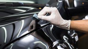 Δείτε τι διαφέρει η κεραμική επίστρωση στην επιφάνεια του αυτοκινήτου