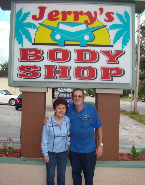 End of an Era: Longtime FL Body Shop Owners Call it Quits