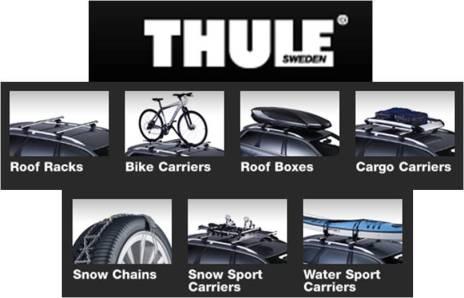 Резултат слика за thule automotive