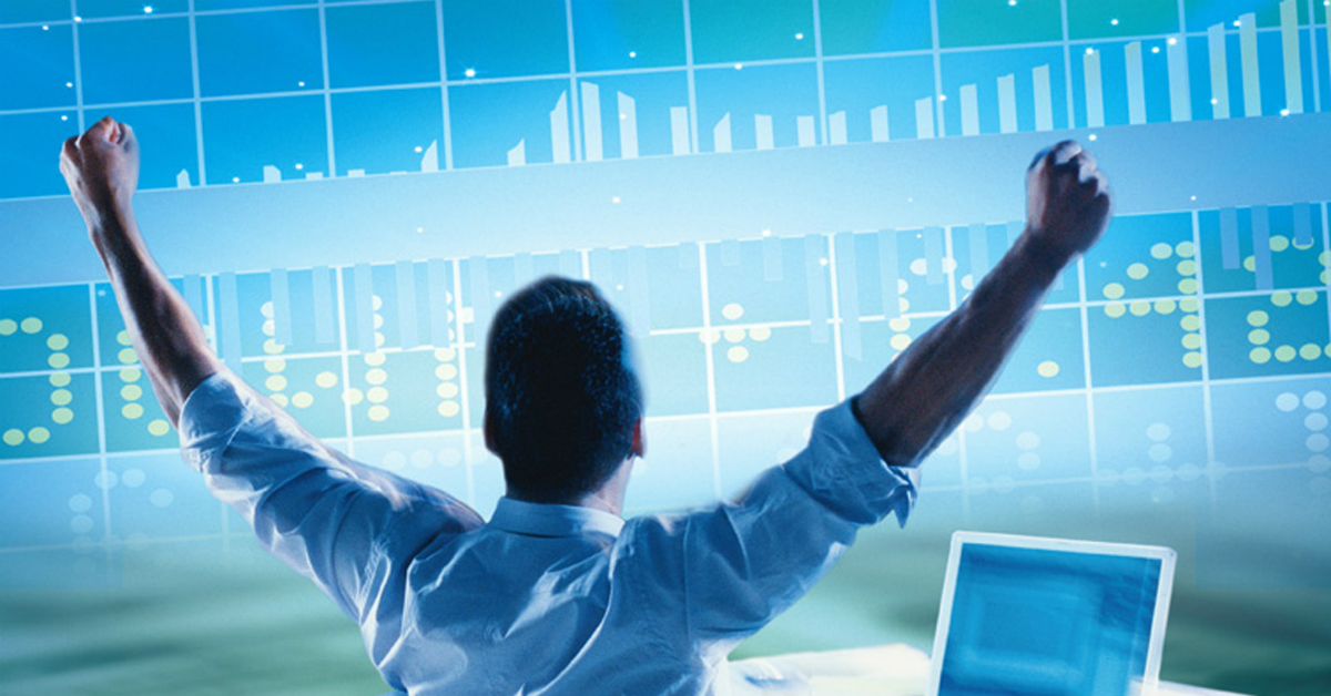 Great Stock Market