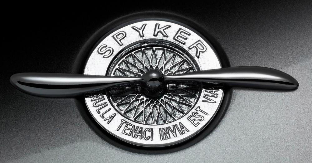 01.18.16 - Spyker Logo