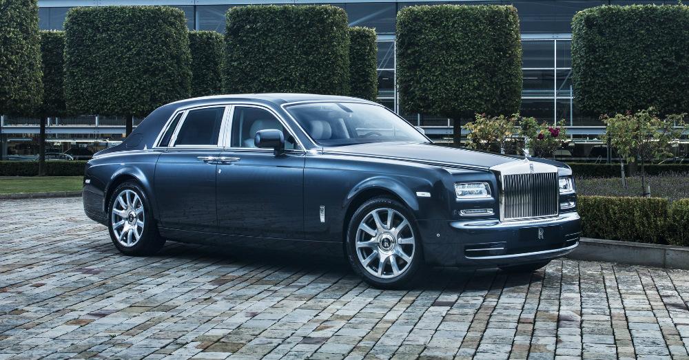 06.16.16 - 2015 Rolls-Royce Phantom