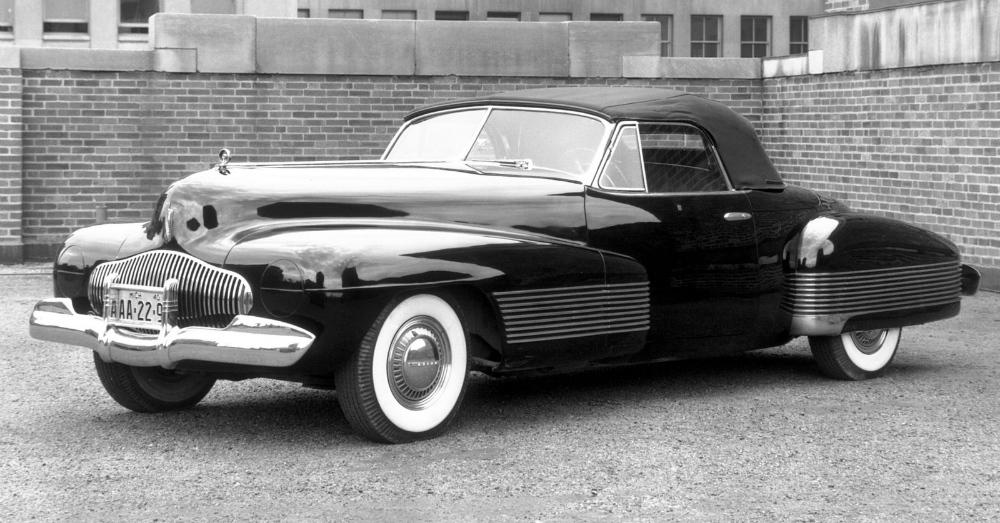09.12.16 - 1938 Buick Y-Job