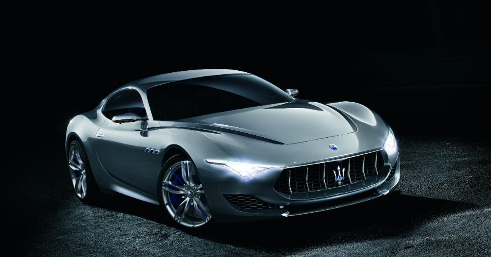 11.16.16 - Maserati Alfieri
