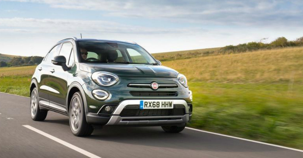 The Fiat 500X is Updated for You