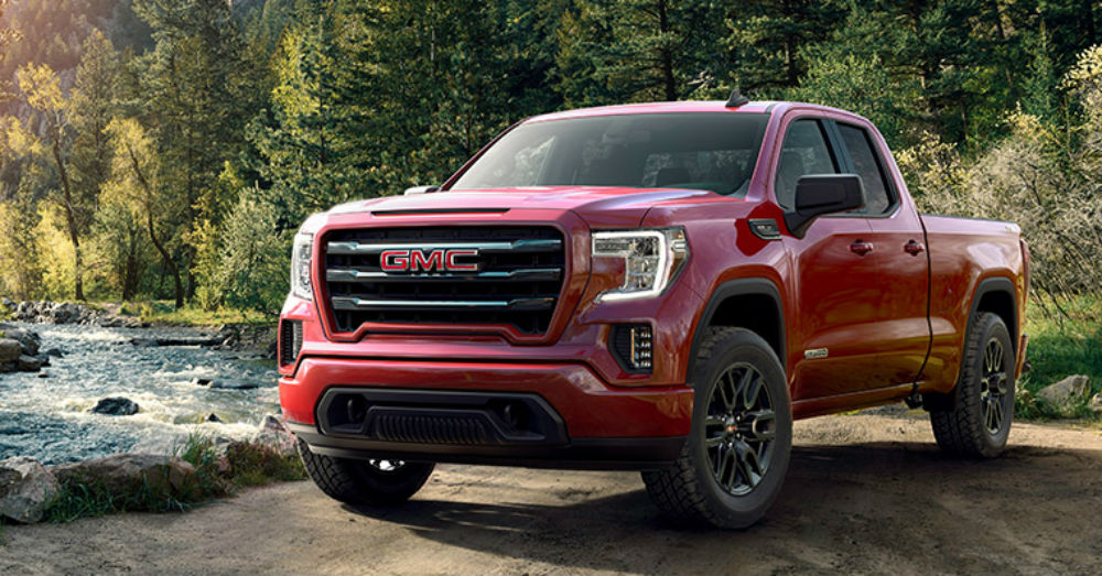 GMC Sierra Trucks are Excellent Used GMC Trucks for Sale