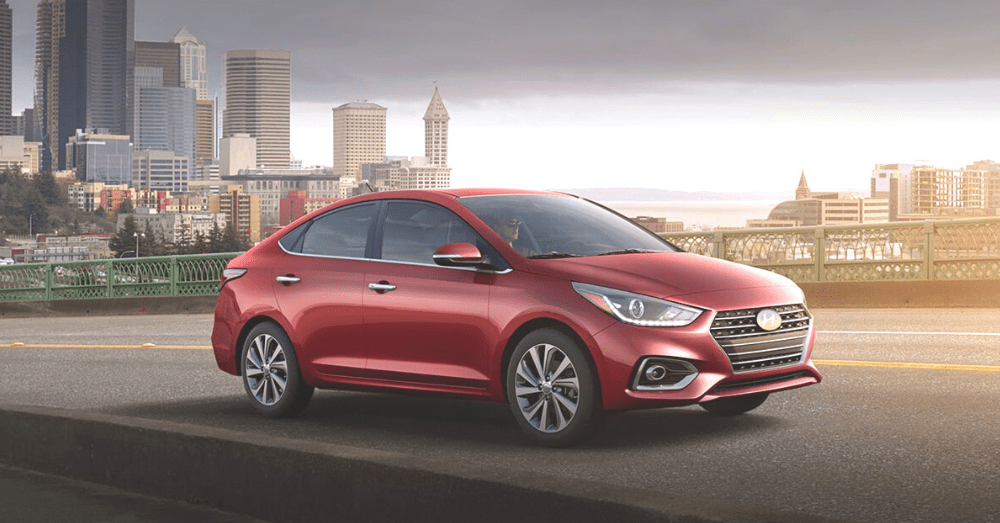 Hyundai Accent – The Ultimate Commuter Car