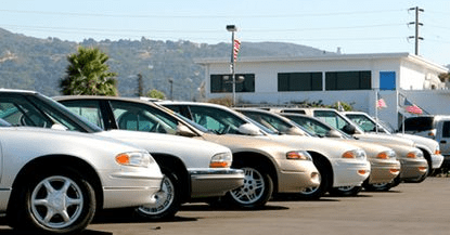 Pros and Cons of Buying a Used Rental Car