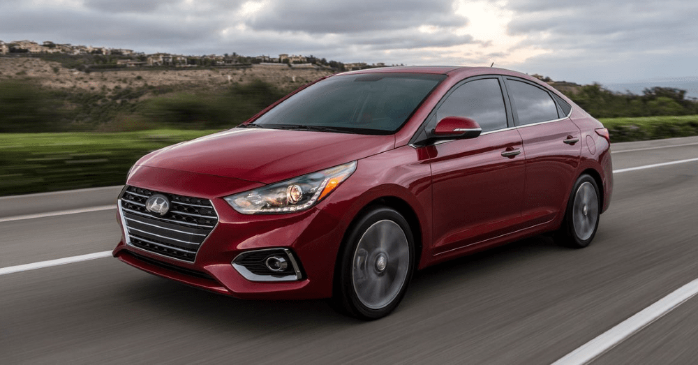 2021 Hyundai Accent - Examining Safety Ratings and Features