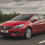 Vauxhall Astra Review 2021 Autocar