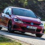 Volkswagen Golf Gti Tcr Review 2021 Autocar
