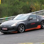New Nissan Z Car To Use 400z Name And Twin Turbo V6 Autocar