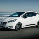 Nissan Micra N Sport 2019 Review Autocar